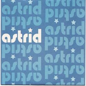ASTRID cherry-cherry-CD