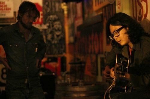 Charlie & Yohei